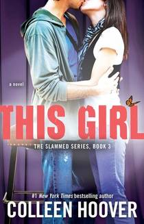 Picture of a book: This Girl