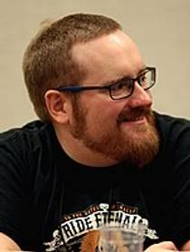 Picture of an author: Brian  Mcclellan