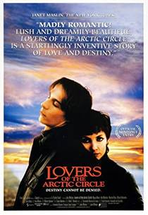 Picture of a movie: Lovers Of The Arctic Circle