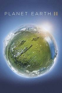 Picture of a TV show: Planet Earth II