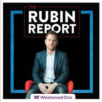 Picture of a podcast: The Rubin Report