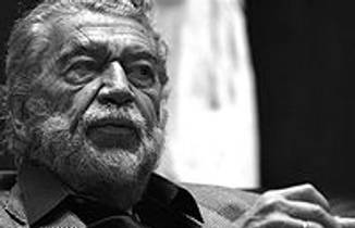 Picture of an author: Alain Robbe-Grillet