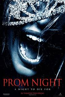 Picture of a movie: Prom Night