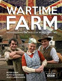 Picture of a TV show: Wartime Farm
