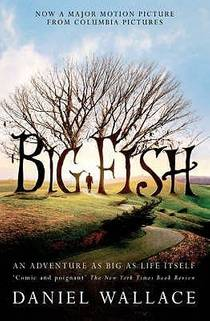 Picture of a book: Big Fish
