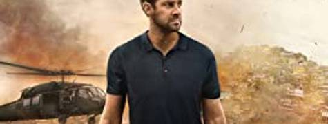 Image of Jack Ryan