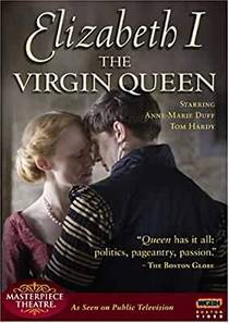 Picture of a TV show: The Virgin Queen