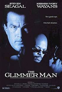Picture of a movie: The Glimmer Man