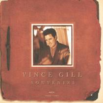 Picture of a band or musician: Vince Gill