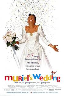 Picture of a movie: Muriel's Wedding