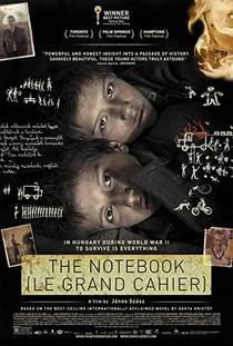 Picture of a movie: Notebook