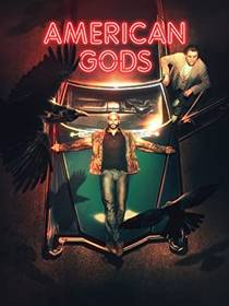 Picture of a TV show: American Gods
