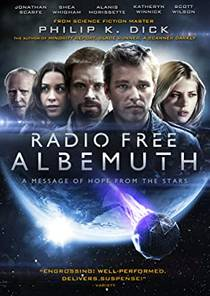 Picture of a movie: Radio Free Albemuth