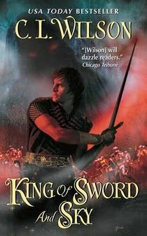 Picture of a book: King Of Sword And Sky