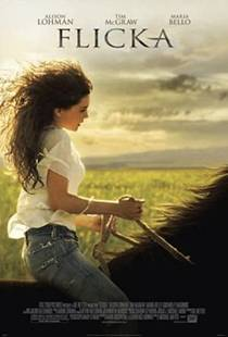 Picture of a movie: Flicka