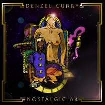 Picture of a band or musician: Denzel Curry
