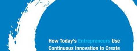 Image of The Lean Startup: How Today's Entrepreneurs Use Continuous Innovation To Create Radically Successful Businesses