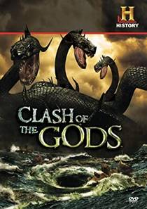 Picture of a TV show: Clash Of The Gods