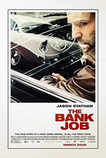 Picture of a movie: The Bank Job
