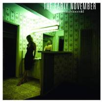 Picture of a band or musician: The Early November