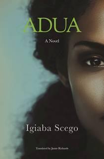 Picture of a book: Adua