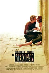Picture of a movie: The Mexican