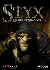 Picture of a game: Styx: Master Of Shadows