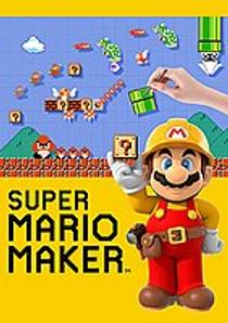 Picture of a game: Super Mario Maker For Nintendo 3ds