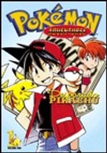 Picture of a book: Desperado Pikachu