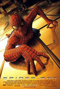 Picture of a movie: Spider-Man