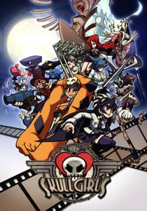 Picture of a game: Skullgirls