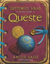 Picture of a book: Queste