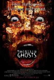 Picture of a movie: Thir13en Ghosts