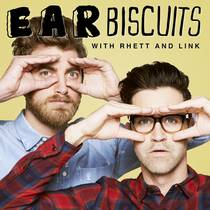 Picture of a podcast: Ear Biscuits
