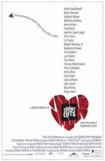 Picture of a movie: Short Cuts