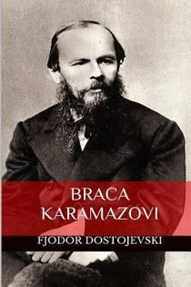 Picture of a book: Braca Karamazovi: Prvi Dio