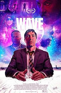 Picture of a movie: The Wave