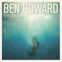 Picture of a band or musician: Ben Howard