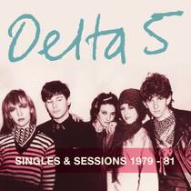 Picture of a band or musician: Delta 5