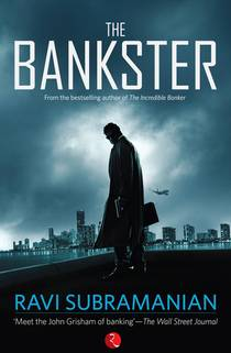 Picture of a book: The Bankster