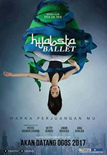 Picture of a movie: Hijabsta Ballet