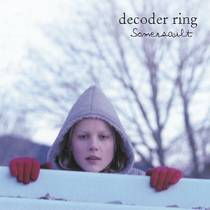 Picture of a band or musician: Decoder Ring