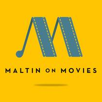 Picture of a podcast: Maltin On Movies