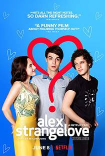 Picture of a movie: Alex Strangelove