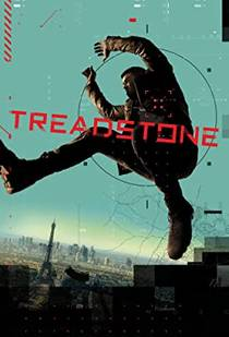Picture of a TV show: Treadstone