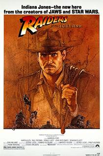 Picture of a movie: Raiders Of The Lost Ark