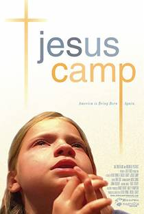 Picture of a movie: Jesus Camp