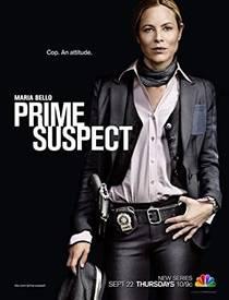 Picture of a TV show: Prime Suspect