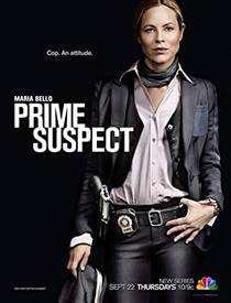 Picture of a TV show: Prime Suspect