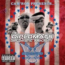 Picture of a band or musician: The Diplomats